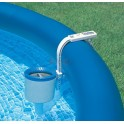 SKIMMER DELUXE PULIZIA SUPERFICIE ACQUA PISCINA INTEX art. 28000 - 58949