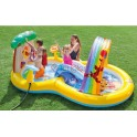 PISCINA GONFIABILE INTEX BAMBINI PLAYCENTER WINNIE THE POOH ART. 57136