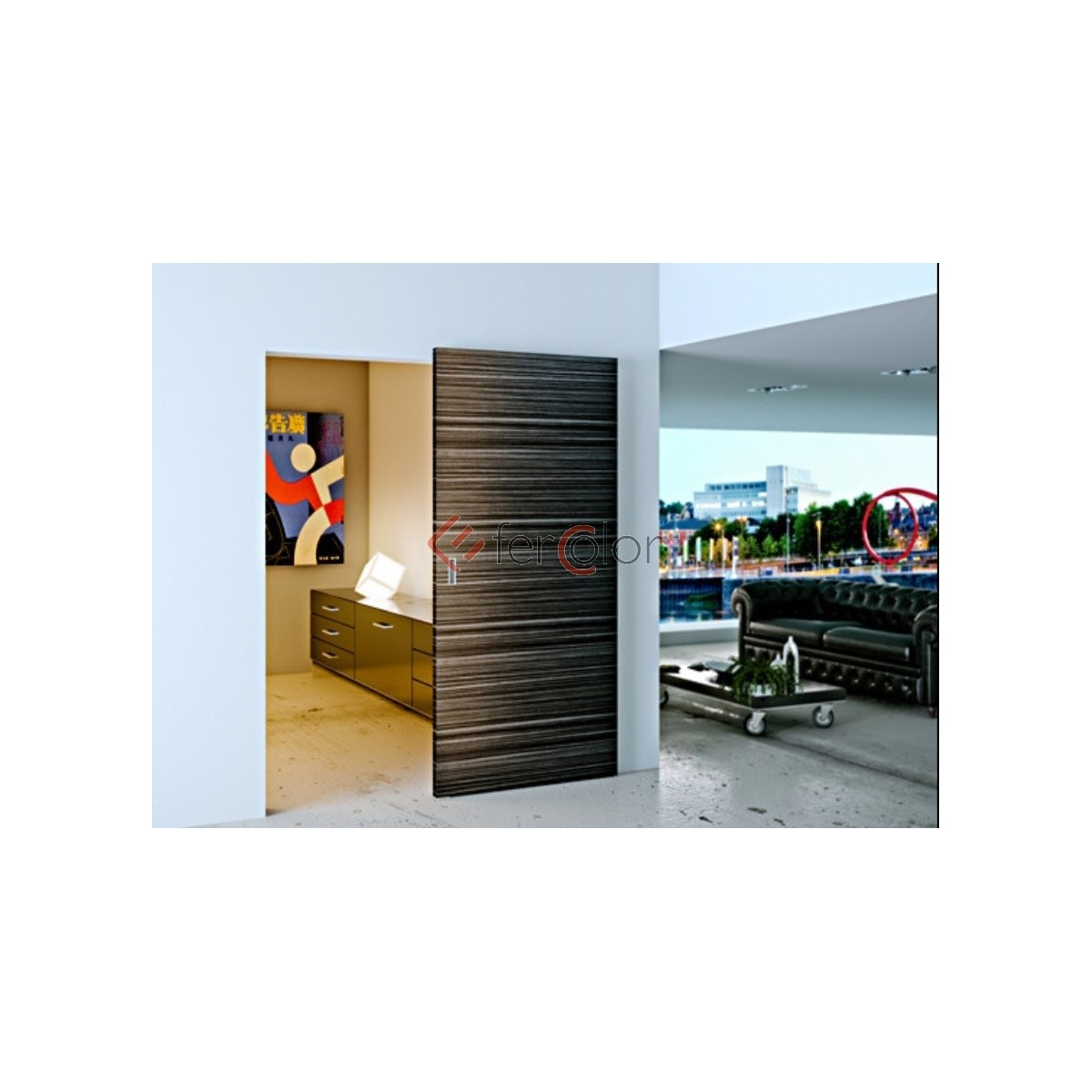 Beautiful binario porte scorrevoli images amazing house for Porte scorrevoli esterno muro ikea