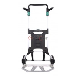 CARRELLO PROFESSIONALE RIBALTABILE WOLFCRAFT 200 KG - art. TS 1500