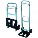 CARRELLO PORTATUTTO RIBALTABILE EDEN VIGOR 70 KG - art. 59710